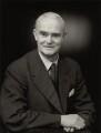 William James Owen, by Bassano Ltd - NPG x170060