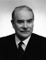 Sir (Ernest) Guy Richard Lloyd, 1st Bt, by Bassano Ltd - NPG x170076
