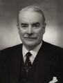 Sir (Ernest) Guy Richard Lloyd, 1st Bt, by Bassano Ltd - NPG x170078