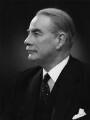 Sir (Ernest) Guy Richard Lloyd, 1st Bt, by Bassano Ltd - NPG x170080