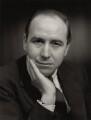Roy Harris Jenkins, Baron Jenkins of Hillhead, by Bassano Ltd - NPG x170083