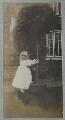 Julian Vinogradoff (née Morrell), by Lady Ottoline Morrell - NPG Ax140075