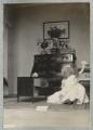 Julian Vinogradoff (née Morrell), by Lady Ottoline Morrell - NPG Ax140080