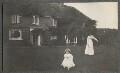 Julian Vinogradoff (née Morrell); Lady Ottoline Morrell, by Philip Edward Morrell - NPG Ax140085