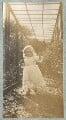 Julian Vinogradoff (née Morrell), by Lady Ottoline Morrell - NPG Ax140100