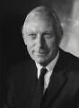Sir Norman Randall Elliott, by Godfrey Argent - NPG x14321