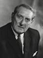 Sir Eric Odin Faulkner, by Godfrey Argent - NPG x14328