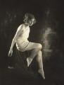 Louise Browne, by Bloom - NPG x127043