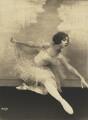 Louise Browne, by Bloom - NPG x127045