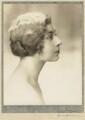 Louise Browne, by Janet Jevons - NPG x127053