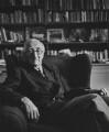Sir Alan Patrick Herbert, by Godfrey Argent - NPG x18442