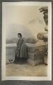 Dorelia McNeill, by Lady Ottoline Morrell - NPG Ax140155