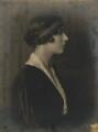 Violet Trefusis (née Keppel), by Bertram Park - NPG x76715
