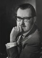Alan Donald Whicker, by Godfrey Argent - NPG x87787