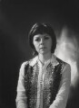 Dame Dorothy Tutin, by Godfrey Argent - NPG x165755
