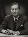 John Norman Stuart Buchan, 2nd Baron Tweedsmuir, by Bassano Ltd - NPG x170175