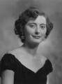 (Constance) Lavinia Newton (née Aitken), by Bassano Ltd - NPG x170261