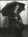 Sir Stanley Spencer, by Ida Kar - NPG x127159