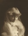 Louise Browne, by White Studio - NPG x127111