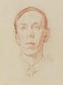 John Freeman, by Sir William Rothenstein - NPG 6709