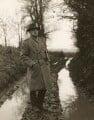 John Nash, by Peter Strickland - NPG x127179