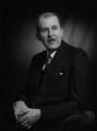 James Edward Hamilton, 4th Duke of Abercorn, by Bassano Ltd - NPG x170632