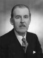 James Edward Hamilton, 4th Duke of Abercorn, by Bassano Ltd - NPG x170635