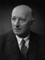 Sir Edward Foyle Collingwood, by Bassano Ltd - NPG x170666