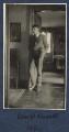 David Garnett, by Lady Ottoline Morrell - NPG Ax140447