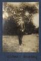 Aldous Huxley, by Lady Ottoline Morrell - NPG Ax140505