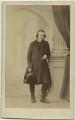 Samuel Wilberforce, by Caldesi, Blanford & Co - NPG x27389