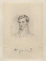 Sir Thomas Dyke Acland, 10th Bt, by Frederick Christian Lewis Sr, after  Joseph Slater - NPG D20573