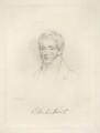 Charles Grant, Baron Glenelg, by Frederick Christian Lewis Sr, after  Joseph Slater - NPG D20577
