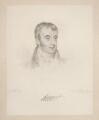John Otway Cuffe, 2nd Earl of Desart, by Frederick Christian Lewis Sr, after  Joseph Slater - NPG D20578