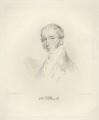 Frederick Sylvester North Douglas, by Frederick Christian Lewis Sr, after  Joseph Slater - NPG D20579