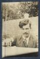Aldous Huxley, by Lady Ottoline Morrell - NPG Ax140597