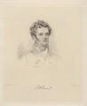 Sir James Buller East, 2nd Bt, by Frederick Christian Lewis Sr, after  Joseph Slater - NPG D20580