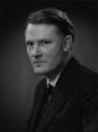 David John Edward Ingram, by Bassano Ltd - NPG x170710