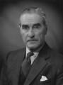 Edmund Graham Angus, by Bassano Ltd - NPG x170729
