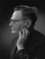 Sir Hans Adolf Krebs, by Bassano Ltd - NPG x170795