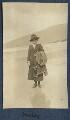 Millie Ellis, by Lady Ottoline Morrell - NPG Ax140725