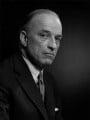Sir (Cyril) James Stubblefield