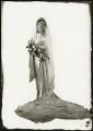 Joyce Heathcoat-Amory (née Wethered), Lady Heathcoat-Amory
