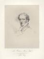 Sir Robert Price, Bt, by Richard James Lane, after  Joseph Slater - NPG D20587