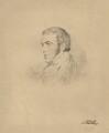 Robert William Hay, after Joseph Slater - NPG D20590