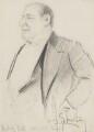 Charles Frederic Moberly Bell, by Richard George Mathews - NPG 6731