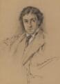 Sir John Martin-Harvey, by Richard George Mathews - NPG 6732
