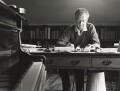 Benjamin Britten, by Clive Strutt - NPG x15253