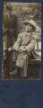 Marc Allégret; André Gide, by Lady Ottoline Morrell - NPG Ax140867