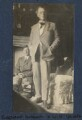 Siegfried Loraine Sassoon; W.B. Yeats, by Lady Ottoline Morrell - NPG Ax140877